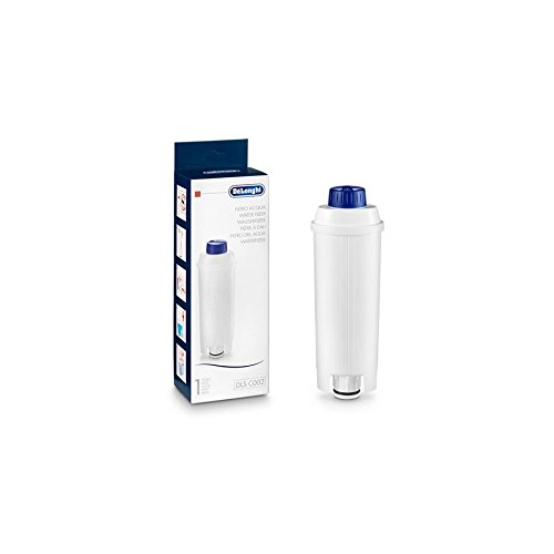 Wasserfilter für Kaffeemaschine De Longhi SER3017