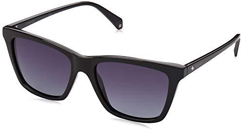 Polaroid PLD 4081/S gafas de sol, NEGRO, 53 para Mujer