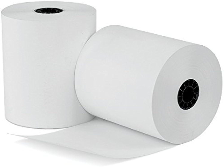 MA800 Thermo-Beleg Papier 3 Rolls weiß B00M7EKUMU | Moderne und stilvolle Mode