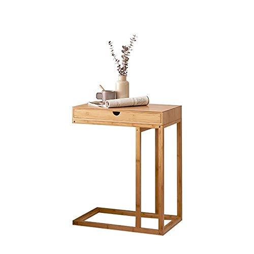 DIAOD Startseite Beistelltisch Möbel Couchtisch for Wohnzimmer Kleinen Nachttisch Design Ende der Tabelle Sofaside Minimalist kleinen Schreibtisch