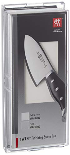 Zwilling 32505300 Wetzstein Twin Finishing Stone Pro