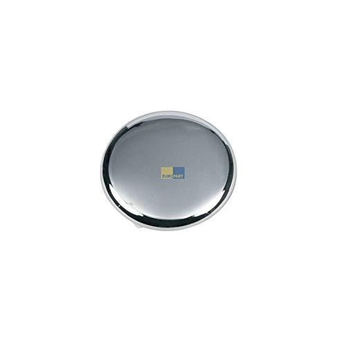 LUTH Premium Profi Onderdelen Decoratieve stop 18-25mmFür Voor overloop gat in wastafel