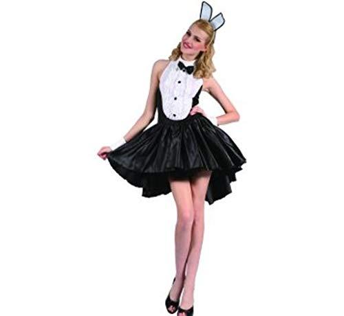 Prezer Sexy Bunny haasjurk kostuum