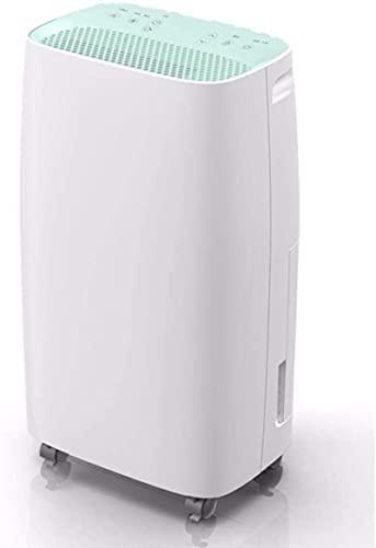 Umidificatori il deumidificatore domestico è compatto e portatile, adatto per camera da letto, bagno, cantina, ufficio con deumidificatore automatico a nebbia fredda