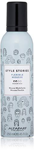 Alfaparf style stories mousse flex 250 ml