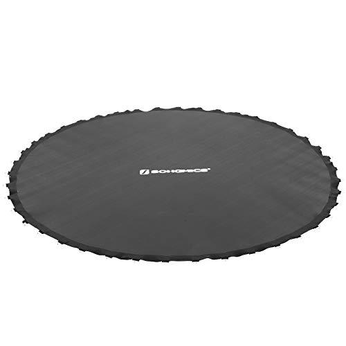 SONGMICS Trampoline Mat, vervangende springmat, past op 8, 10, 12 ft Trampoline