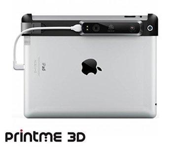 PrintME 3D - 3D Scanner Cube iSense - Inc of VAT