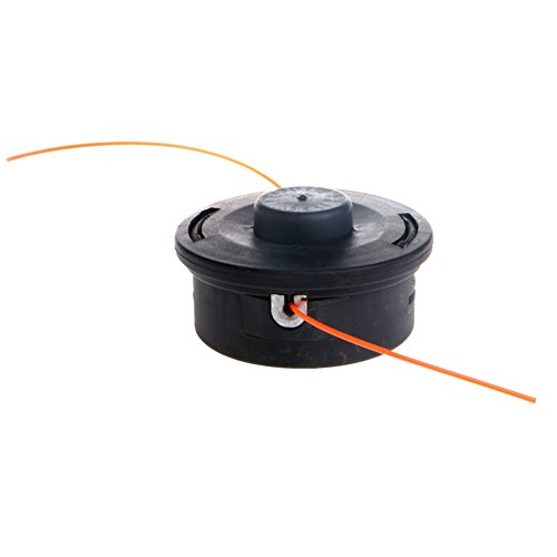 For Sale! suoryisrty Auto Cut 25-2 Nylon Line String Trimmer Replacement Bump Head for STIHL Black