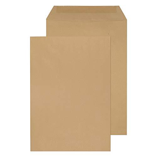 Blake Purely Everyday Lot de 80 g/m ² Format C4 324 x 229 mm-Enveloppe-Patte gommée-Kraft-Format C5-Lot de 250