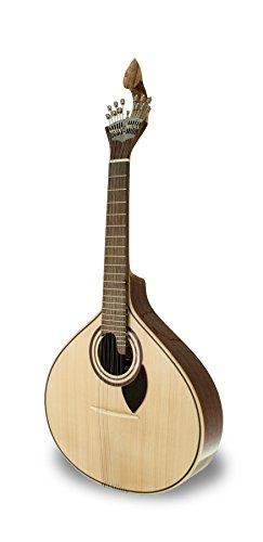 APC GF305 CB - Instrumento portugués -Guitarra Fado en Coimbra