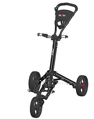 Elrey Golf Trolley Rädern