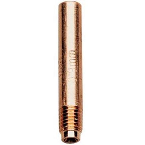 Lincoln Electric KP14-35 Standard Duty Copper Contact Tip for Magnum 200, 300, 400 and 250L Guns, 0.035