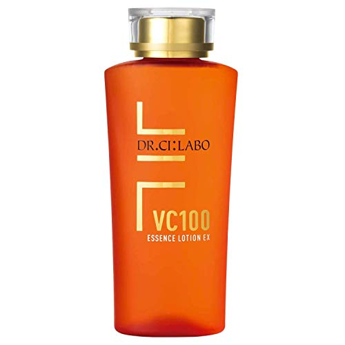 【公式】 ドクターシーラボ VC100エッセンスローションEX 単品 150mL [保湿 化粧水] 高浸透ビタミンC(APPS) 浸透発酵コラーゲン ナイアシンアミド 配合