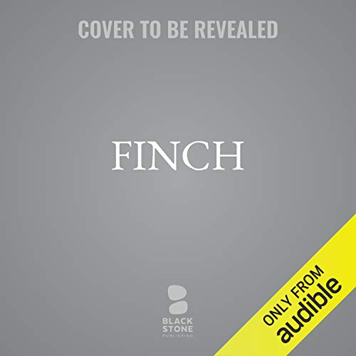 Finch cover art