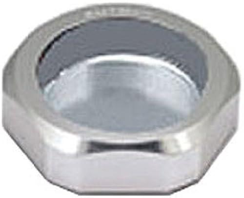 AUTOartDESIGN aluminum nut container (japan import)