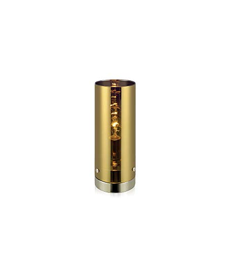 Markslöjd Tischleuchte, Metall, silber, 0 x 0 x 0 cm