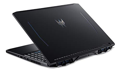 Compare Acer Predator Helios 300 (NH.Q7YAA.004) vs other laptops