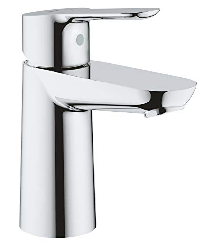 GROHE Mitigeur monocommande Lavabo Taille S BauEdge...