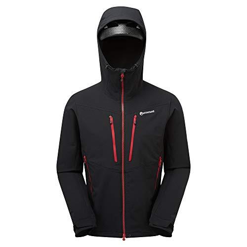 Montane Mens Dyno XT Softshell Jacket | Amazon