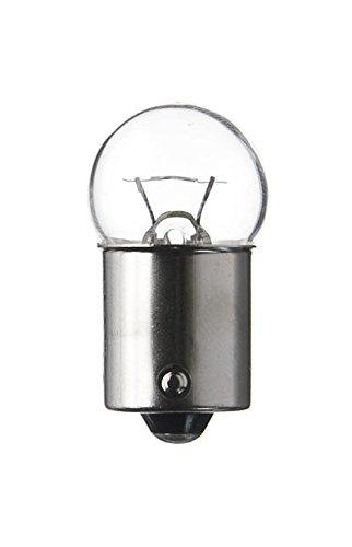 SPAHN-10 Stück Glühlampe 6V 15W Ba15s 18x35mm Glühbirne Lampe Birne 6Volt 15Watt neu 10er Pack
