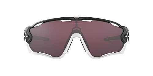 Oakley Herren 0OO9290 Sonnenbrille, Braun (Matte Black), 40