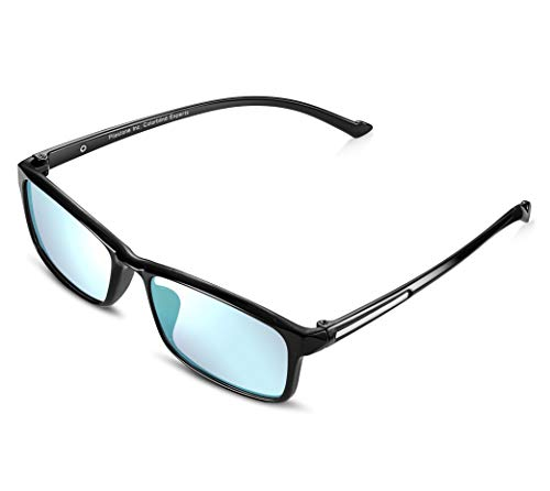 Pilestone Color Blind Corrective Glasses for Red-Green Blindness (Color Blind Glasses) Modern Fashion TP-027