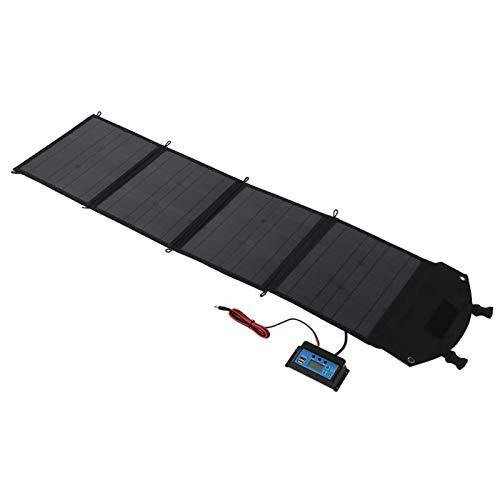 Panneaux solaires pour outils solaires chargeant des panneaux de sortie CC Panneaux solaires pliables Panneaux solaires étanches Panneaux solaires pour charger des téléphones mobiles pour