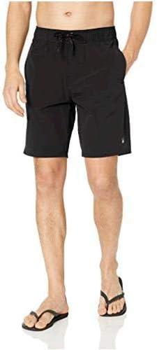 Spyder Men's Hydro Series Hybrid Swim Shorts