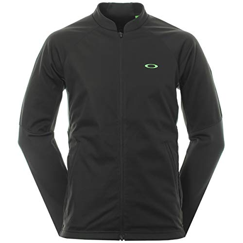 Oakley Herren Engineered Softshell Fleecejacke, C, Mittel