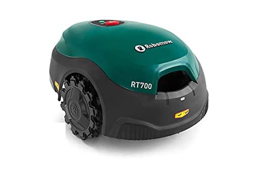 robomow RT700# 4,3 A/h Robotico Tosaerba, Verde