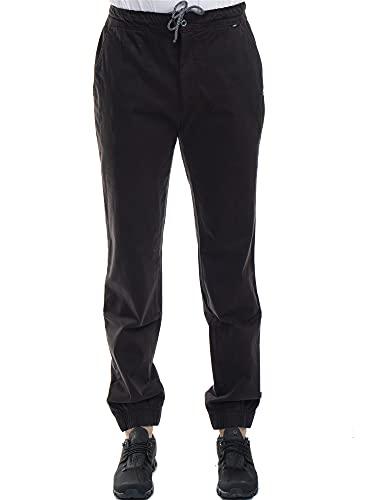 Calvin Klein K10K106553BEH NER Pantalón Hombre Negro XXL