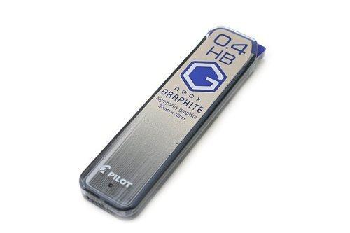 ネオックス カラーイーノ芯 0.7mm ソフトブルー HRF7C-20-SL