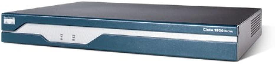 Cisco CISCO1841-HSEC/K9 1841 Security Bundle Router