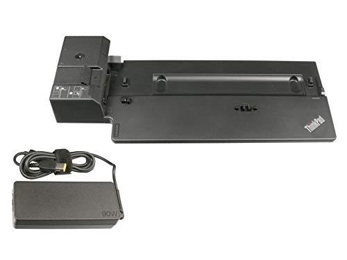 Lenovo ThinkPad T480 20L5 Original ThinkPad Basic Docking Station inkl 90W Netzteil