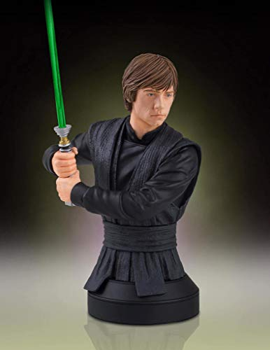 Star Wars Luke Skywalker (Jedi Knight) Collectible Mini Bust - 2018 Convention Exclusive, Standard image