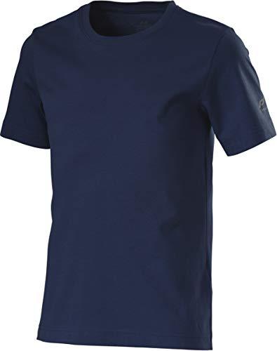 Pro Touch Samba T- T-Shirt Homme, Bleu (Navy Dark), FR (Taille Fabricant : 3XL)