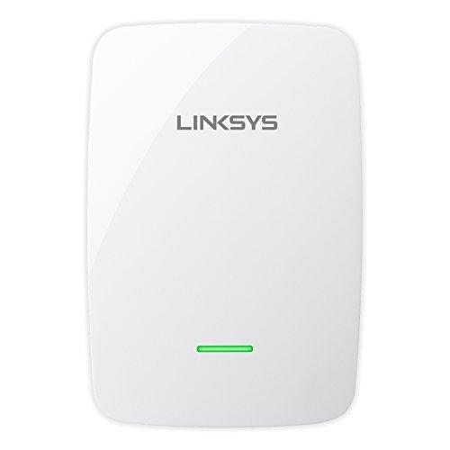 linksys wireless range extenders Linksys N600 Pro Dual-Band WiFi Range Extender