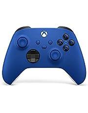 Xbox Series X S Controller Blue (UAE Version)