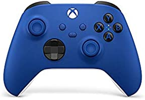 Xbox Series X|S Controller Blue (UAE Version)