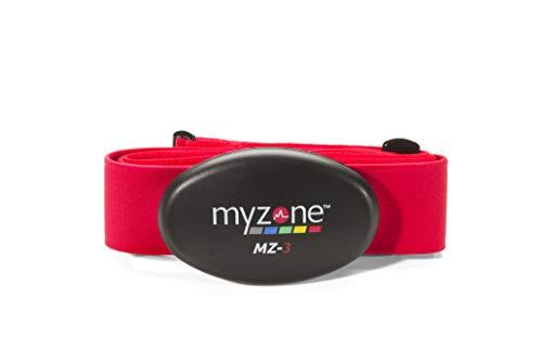 MYZONE MZ-3 Physical Activity Belt
