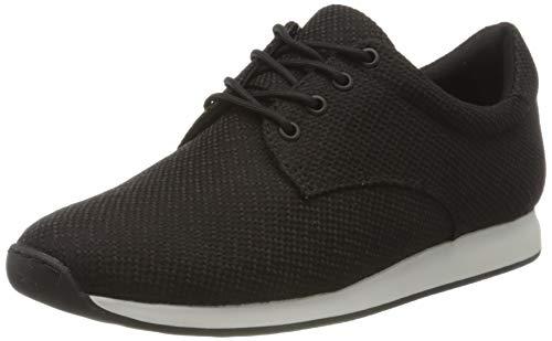 Vagabond Damen Kasai 2.0 Sneaker, Schwarz (Black 20), 38 EU