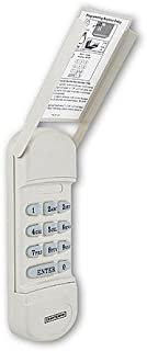 Craftsman Wireless Keyless Entry 139.57939 57939