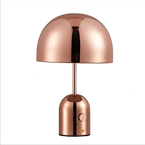 DJSMtd Nordic lámpara de Escritorio Dormitorio lámpara de cabecera de la Manera Creativa Luces Decorativas