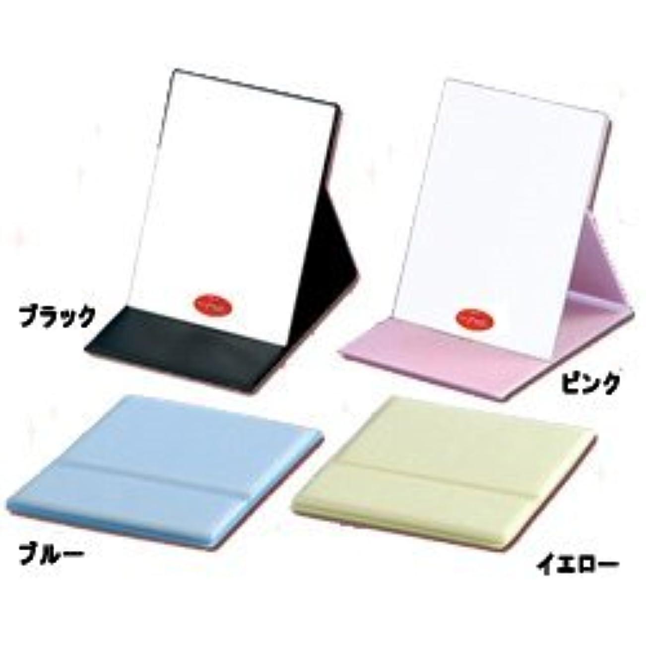 体操異形音楽ナピュア プロモデル カラーバージョン折立ミラー M ブラック