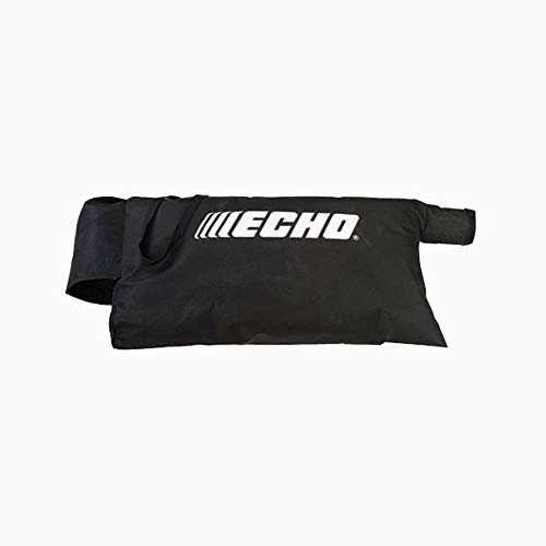 Genuine Echo X692000190 Blower ES Shred N Vac Bag Fits ES-210 ES-230 ES-250 ES-255 ES-1000 ES-2000 ES-2100