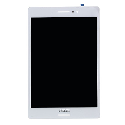 MOVILSTORE Schermo LCD + Touch Screen Digitizer Compatibile con ASUS Zenpad S 8.0 Z580C Bianco