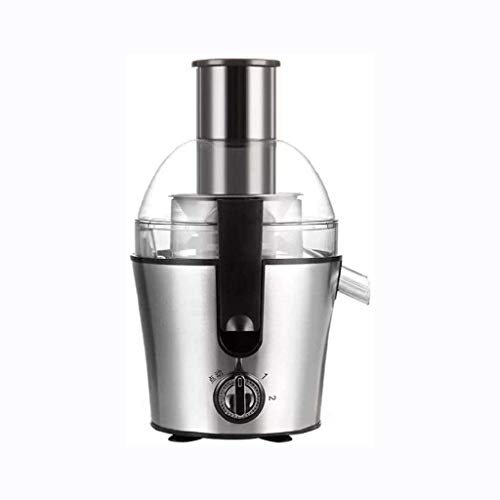 ZTTTD Fruit and Vegetable Juicer -Centrifugal Juicer Machine, Juice Extractor with Spout Adjustable, Lighter ,Powerful, Easy to Clean