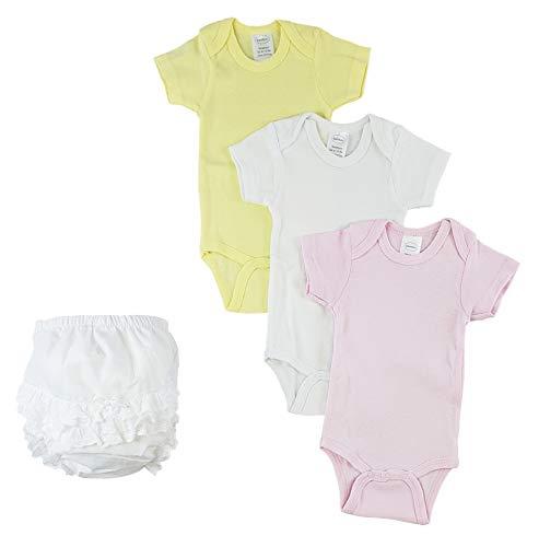 bambini - Ropa Interior para niña, Color Blanco