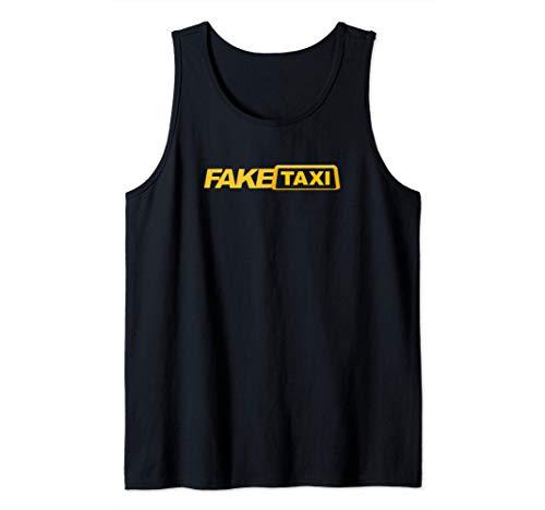 Diseo grfico amarillo divertido | Disfraz de camiseta de Camiseta sin Mangas