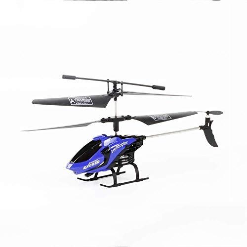SSBH 3,5 canali 2,4 GHz Modalità 2 RTF Gyro FQ777 610 Telecomando Quadcopter RC professionale Mini drone elicottero 3.5CH for bambini Giocattolo Il miglior regalo for i bambini dei bambini, 23 X 3,5 X
